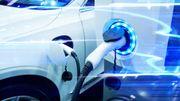 7 voitures sur 100 vendues dans le monde sont électrifiées