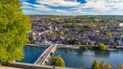 Une ville belge dans les 10 des meilleures destinations européennes