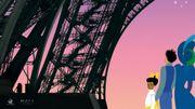 """Michel Ocelot dévoile en images sa nouvelle aventure """"Dilili à Paris"""""""