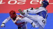 JO Tokyo 2020: Une taekwondoïste chilienne et une skaeteboardeuse néerlandaise doivent renoncer
