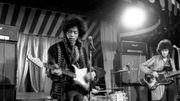 J.Hendrix: bureau de poste à son nom