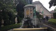 Le square du Petit Sablon à Bruxelles a fait peau neuve