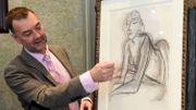 Une œuvre inédite de Matisse exposée à Lille