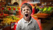 Comment gérer les colères de nos enfants ?