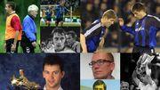 Ils ont joué pour le FC Bruges et Anderlecht