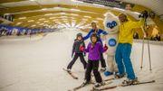 Faire du Ski en plein été: c'est possible à Comines