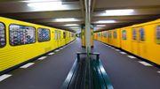 Le métro le plus rapide du monde n'est pas celui de Bruxelles