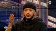 """Slimane s'exprime sur l'affaire Mennel de """"The Voice France"""""""