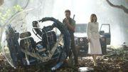 """Le trailer de """"Jurassic World"""" dévoilé en avance"""