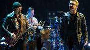 U2 accusé de plagiat
