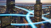 Comment Internet attire les citadins dans les grandes villes