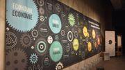 SEE U : le Musée du capitalisme joue les prolongations jusqu'au 14 mars