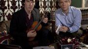 """""""Sherlock"""" dévoile un nouveau trailer de sa troisième saison"""