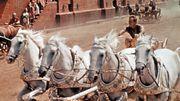 """Il y a 60 ans, """"Ben-Hur"""" entrait dans la légende"""