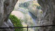 Furfooz, un petit coin de Provence