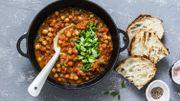 SOS Candice: Que faut-il ajouter à l'eau de cuisson des légumineuses pour les rendre plus digestes ?