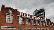 """""""Les enfants de la Red Star Line"""": un ouvrage destinés aux enfants qui illustre l'Histoire"""