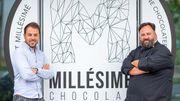 Les saveurs de chez nous : le mariage étonnant de gin Liégin et du chocolat Millésime !