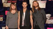 """Maroon 5 s'associe avec le rappeur Future sur le morceau """"Cold"""""""