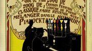 Le pianocktail : cet instrument tout droit sorti de l'imagination de Boris Vian