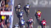Le sprint surréaliste de McLay au GP de Denain
