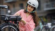 La Belgique et le Danemark bons élèves européens en matière de promotion du vélo