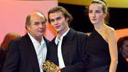 Robinson Stévenin en guest dans Candice Renoir