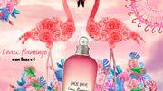 Shopping Eté 2017 : le retour des parfums aux senteurs florales et fruitées