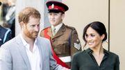 Meghan Markle et le Prince Harry : un bébé pour le printemps!