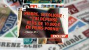 Revue de presse: les belges accros au sexe