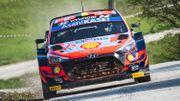 Thierry Neuville s'offre aussi le Rallye Targa Florio en Sicile