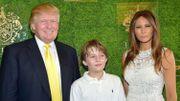 Qui est qui dans la famille Trump