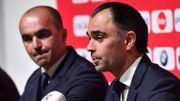 26 noms dans la présélection pour l'Euro U21, Oulare et Verschaeren repris