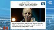 Les Enfoirés: Jean Jacques Goldman pourrait revenir à une seule condition !