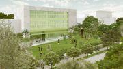 L'Institut d'art contemporain de Miami inaugurera l'an prochain son nouveau bâtiment