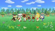 Animal Crossing: New Horizons – jeu de rencontres, visites de musées et manifestations pour libérer les poissons