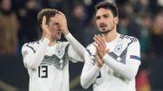 Müller et Hummels rappelés en équipe d'Allemagne pour l'Euro