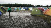 Quelque 140.000 festivaliers au Graspop
