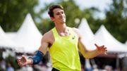 Van der Plaetsen, 3e du décathlon, obtient son billet pour les Mondiaux de Doha