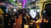 Russie : des conductrices de métro pour la première fois à Moscou
