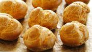 Recette de Candice: Pâte à choux