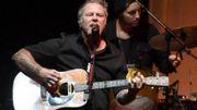 Metallica: 100000$ pour les victimes