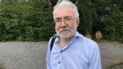 Jean Delacre, président de la commission de gestion des réserves naturelles de l'Entre-Sambre-et-Meuse