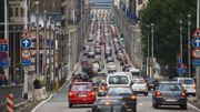 Plus de véhicules diesel en2030 et essence en2035 à Bruxelles: que feront les navetteurs?