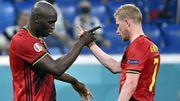 Euro 2020 : De Bruyne - Lukaku, les Diables Rouges ont retrouvé leur duo infernal