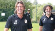 """Sa Pinto avant d'accueillir Charleroi : """"Je ne ressens pas de pression supplémentaire"""""""