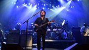 Steve Lukather dévoile un nouveau titre de son prochain album solo