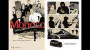 Comics Street : Monaco, Luxe, Crime et Corruption