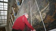 La Hofkamer d'Anvers a retrouvé son lustre d'antan