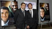 """Les réalisateurs de """"Intouchables"""" se mettent à la série TV pour Arte"""